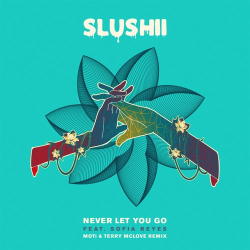 Never Let You Go (feat. Sofia Reyes)
