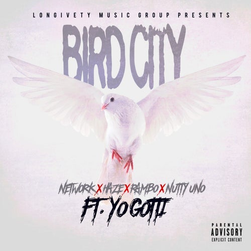 Bird City (feat. Yo Gotti)
