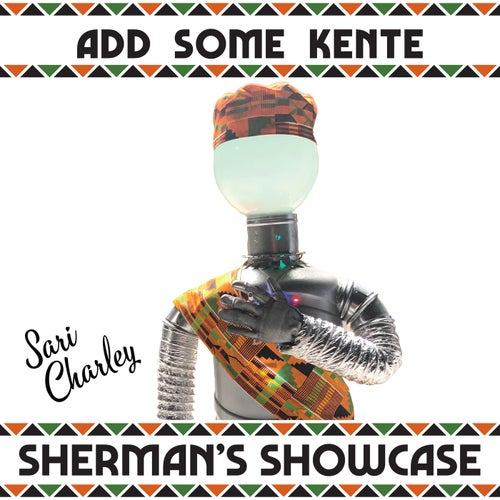 Add Some Kente