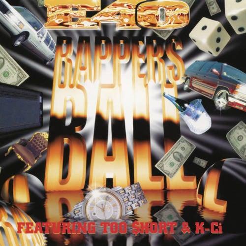 Rapper's Ball EP