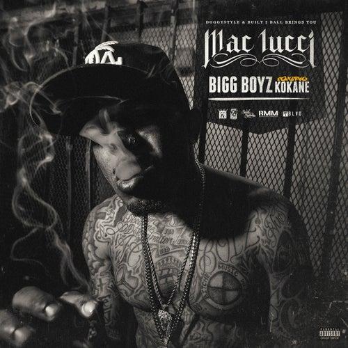 Bigg Boyz (feat. Kokane) - Single