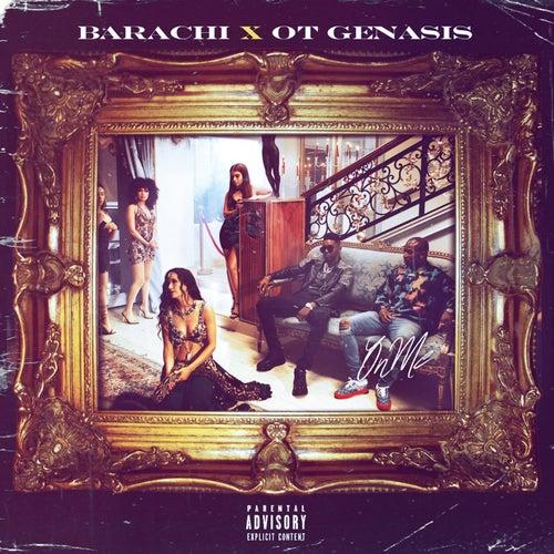 On Me (feat. O.T. Genasis)