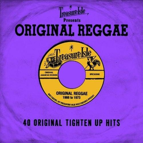 Treasure Isle Presents: Original Reggae