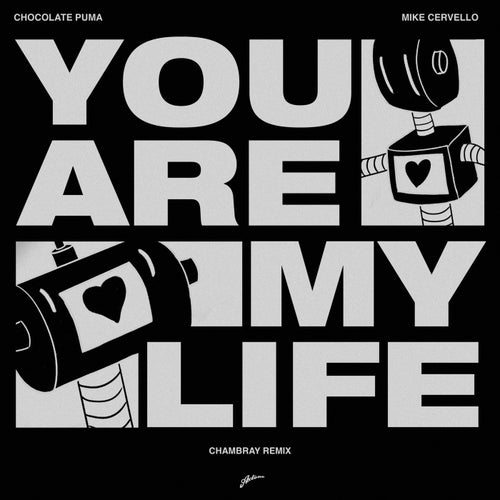 You Are My Life
