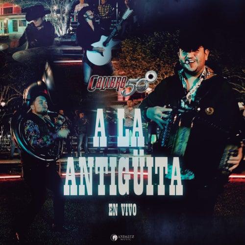 A La Antigüita