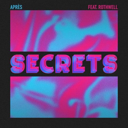 Secrets (feat. Rothwell)
