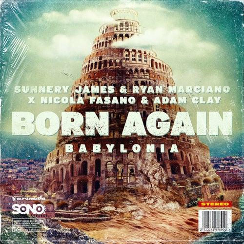 Born Again (Babylonia)