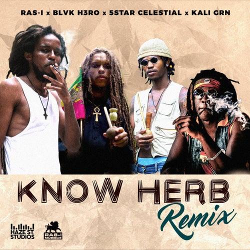 Know Herb Remix