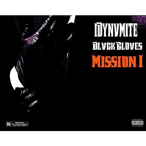 Blvck Gloves Mission I