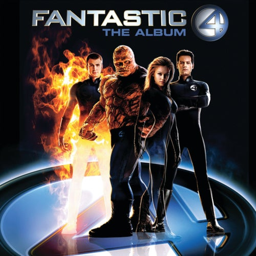 Fantastic 4 - The Album