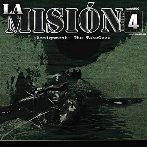 La Misión 4