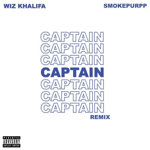 Captain (feat. Smokepurpp)