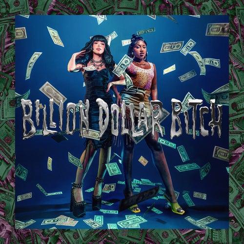 Billion Dollar Bitch (feat. Yung Baby Tate) [Fareoh Remix]