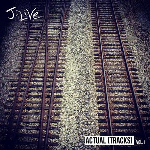 Actual [Tracks], Vol. 1