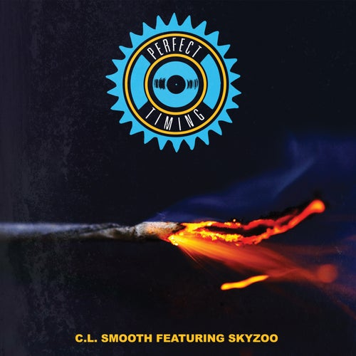 Perfect Timing  (feat. Skyzoo)(Acapella)