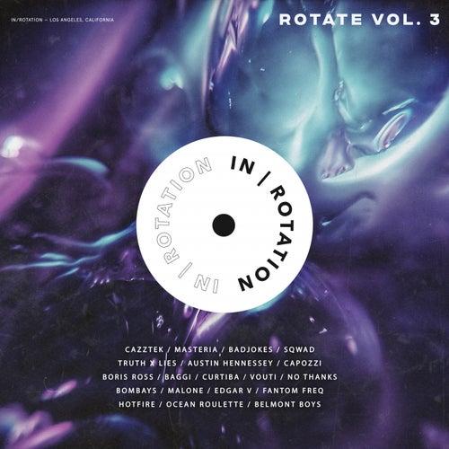ROTATE Vol. 3