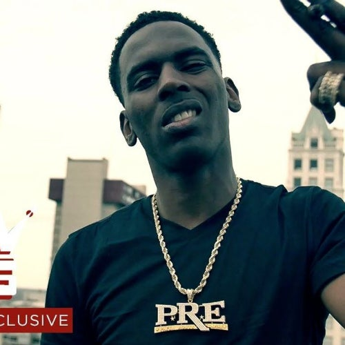 Young Dolph Profile