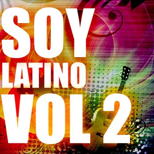 Soy Latino, Vol. 2