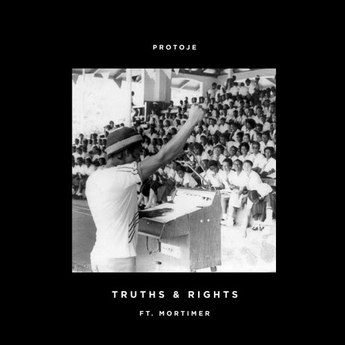 Truths & Rights (feat. Mortimer)