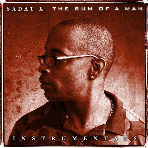The Sum of a Man (Instrumentals)