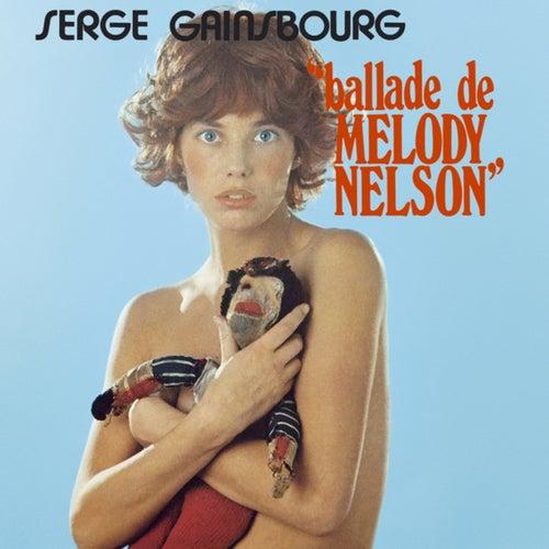 Ballade de Melody Nelson