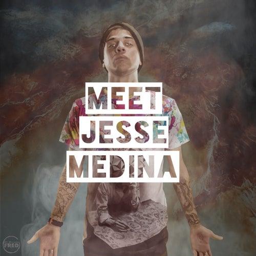Meet Jesse Medina