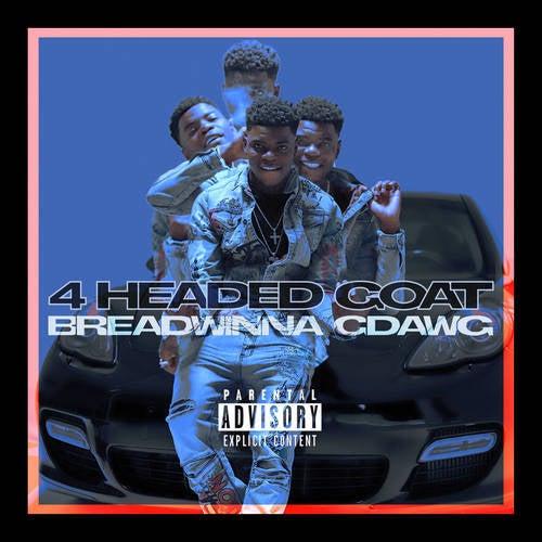 4 Headed Goat