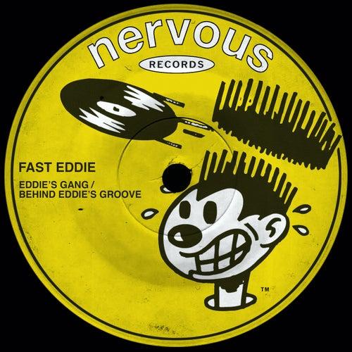 Eddie's Gang / Behind Eddie's Groove