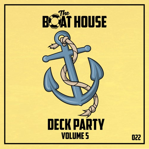 The Deck Party, Vol. 5