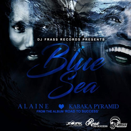 Blue Sea - Single