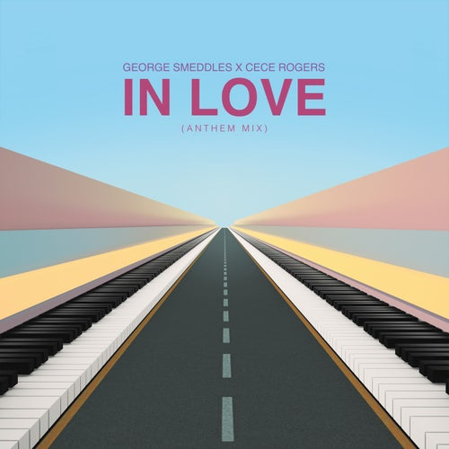 In Love - Extended Anthem Mix
