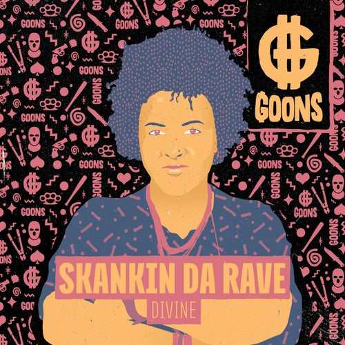 Skankin Da Rave - Extended Mix