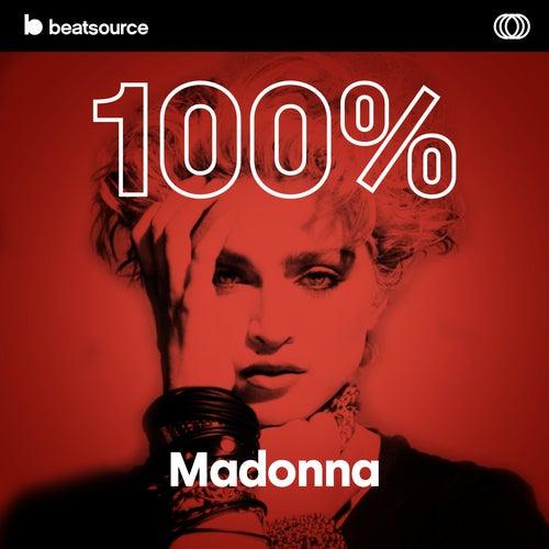 100% Madonna playlist