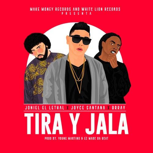 Tira y Jala
