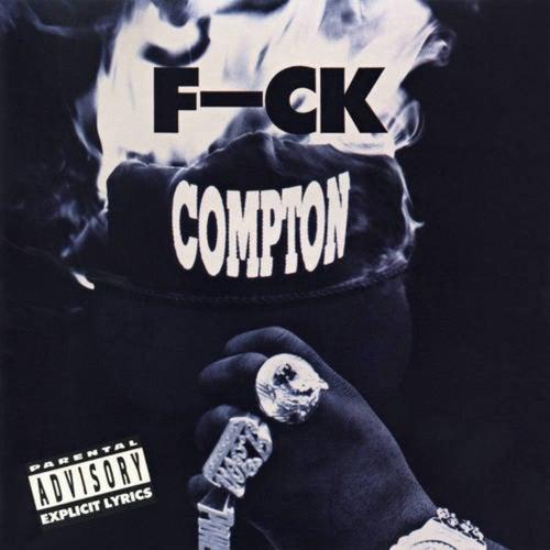 F-ck Compton