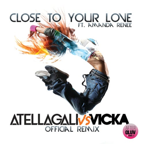 Close To Your Love