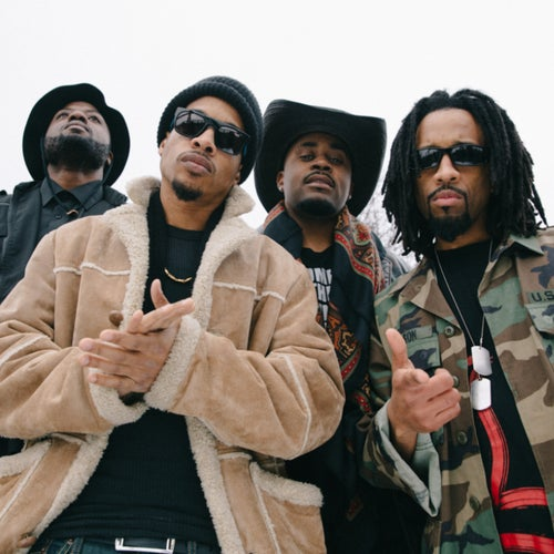 Nappy Roots Profile