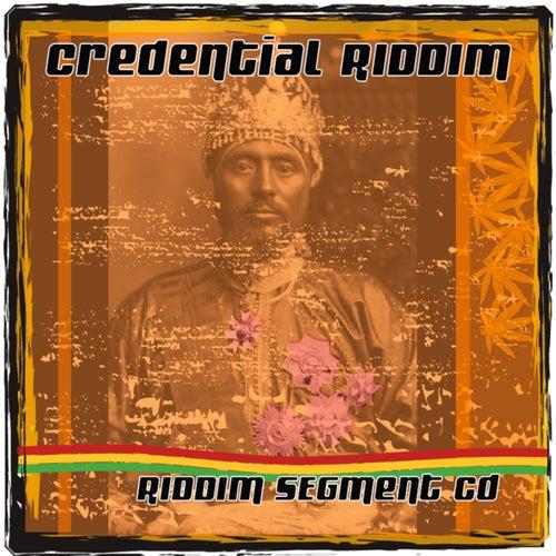 Credential Riddim