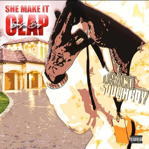 She Make It Clap