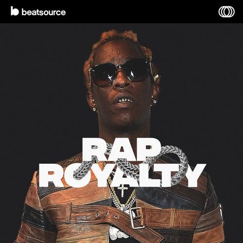 Rap Royalty Album Art