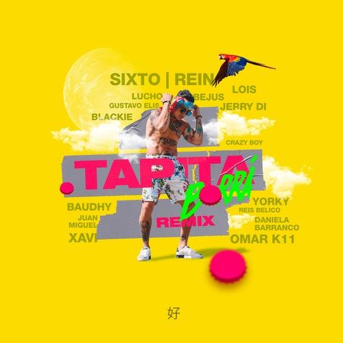 Tapita Borrá (Remix)