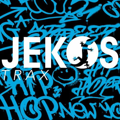 Jekos Trax Selection Vol.75