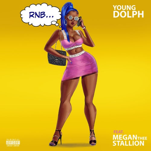 RNB (feat. Megan Thee Stallion)