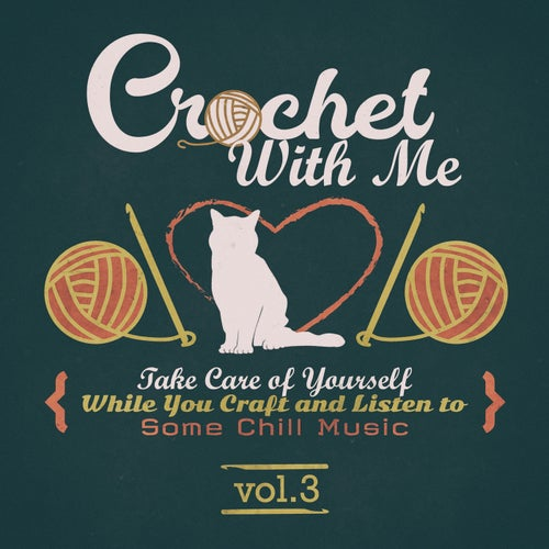 Crochet with Me, Vol.3