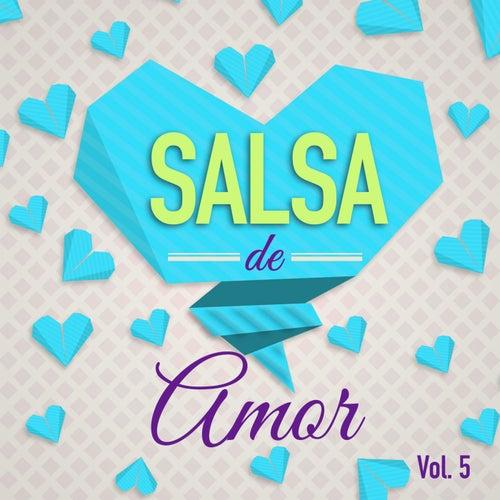Salsa de Amor Vol. 5