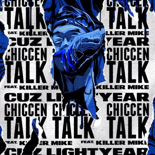 CHICCEN TALK - Single