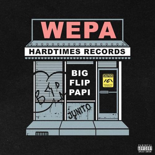 Wepa! (feat. Junito)