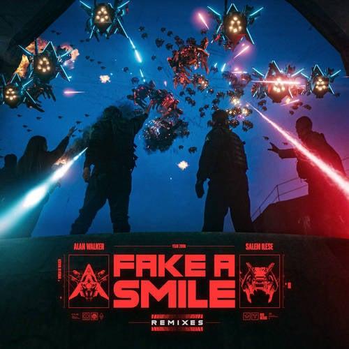 Fake A Smile (Remixes)