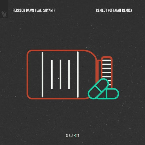 Remedy feat. Shyam P
