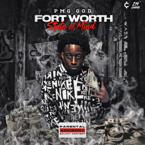 Fort Worth State of Mind